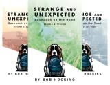 Backpack on the Road (3 Book Series)