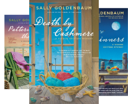 A Seaside Knitters Mystery (11 Book Series) by  Sally Goldenbaum