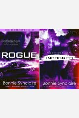 The Genesis Files (2 Book Series) Kindle Edition