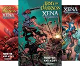 img - for Army Of Darkness/Xena: Forever...And A Day (Issues) (6 Book Series) book / textbook / text book