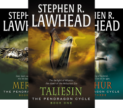 The Pendragon Cycle (6 Book Series) by  Stephen R. Lawhead