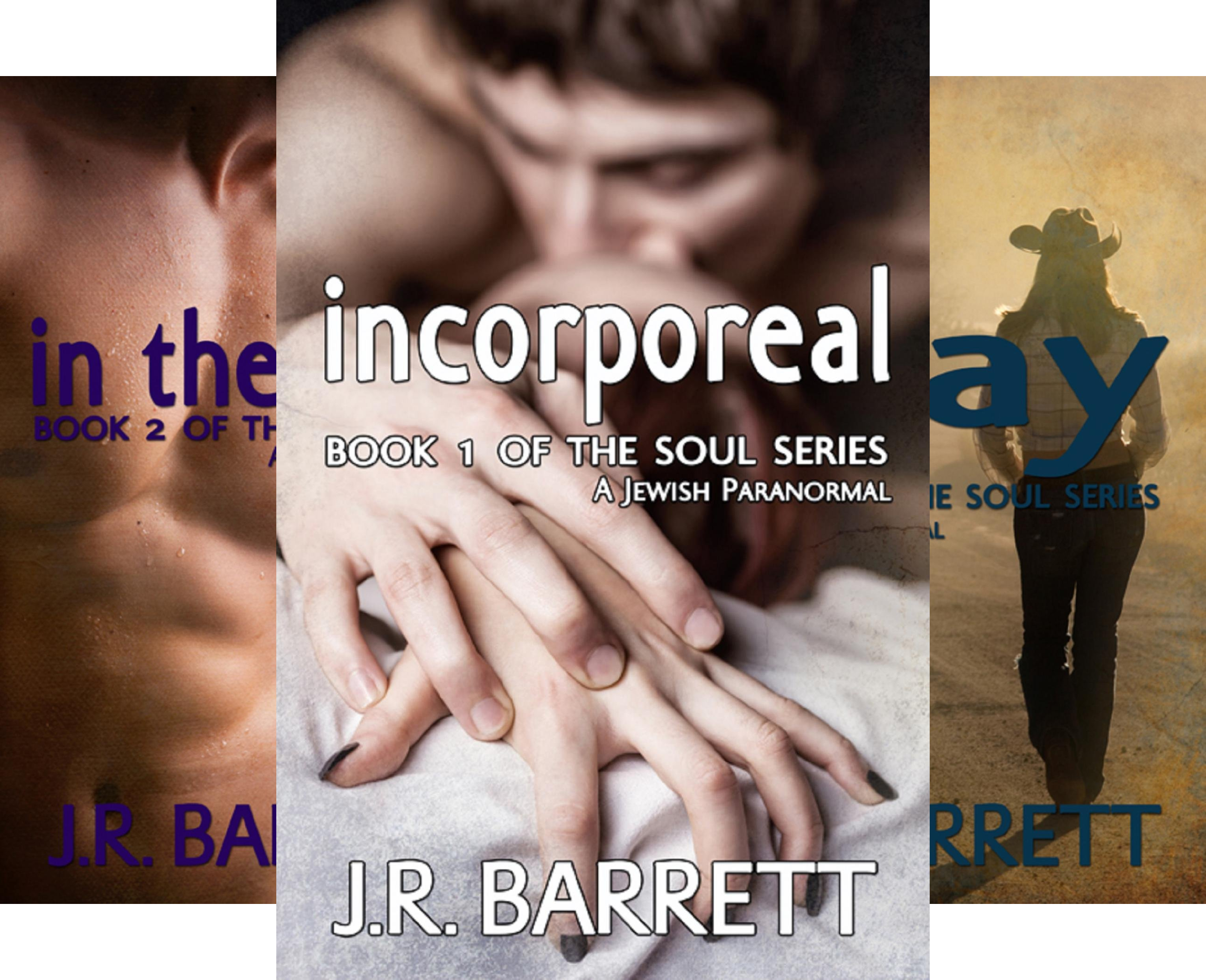 The Soul Series (3 Book Series)