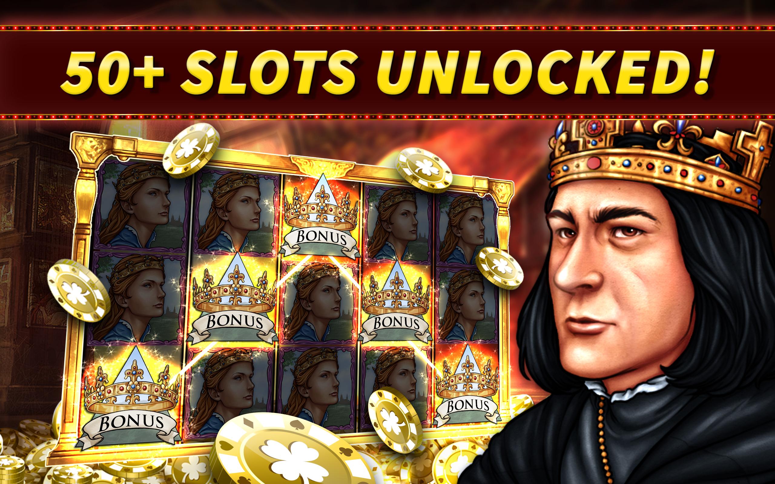Double Up Casino Slot Machines