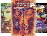 Do Androids Dream of Electric Sheep? (Collections) (6 Book Series)