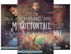 The Hoppity Series (3 Book Series) by  A.R. Barley