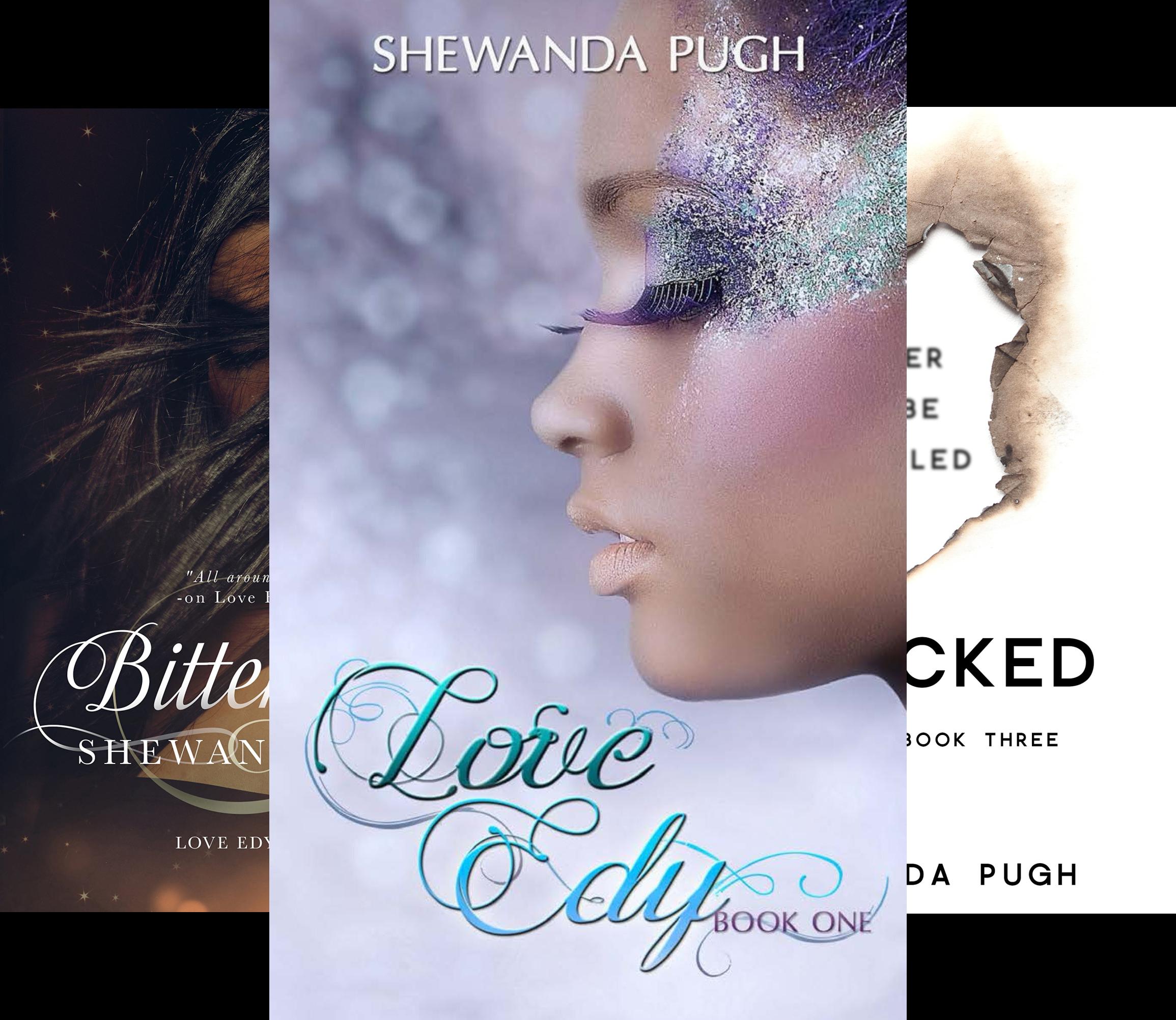 love-edy-3-book-series