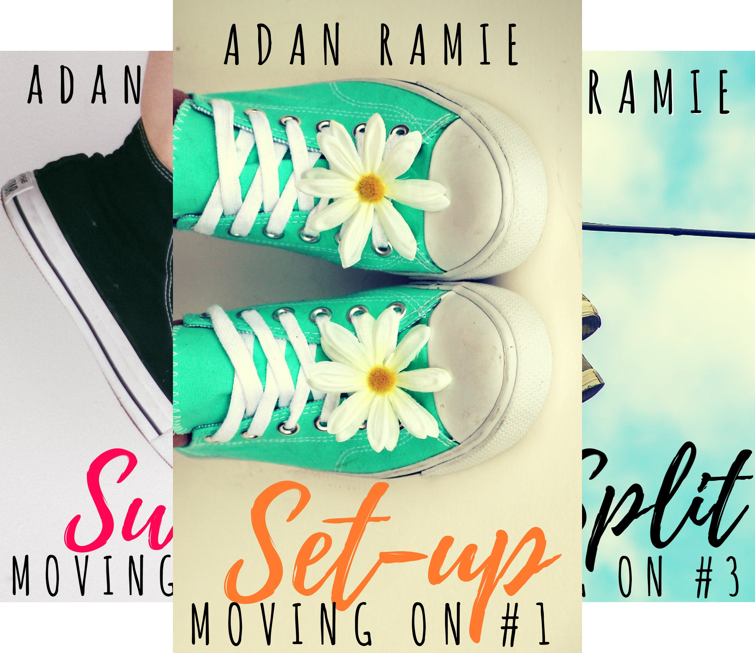 Moving On (3 Book Series)