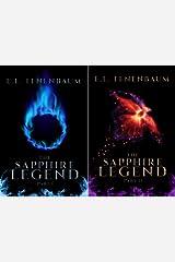 The Sapphire Legend (2 Book Series)