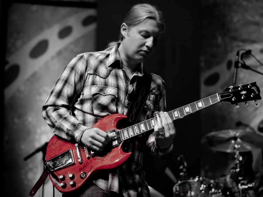 Derek Trucks Band On Amazon Music