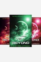 42 & Beyond (4 Book Series) Kindle Edition