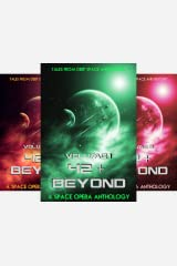 42 & Beyond (4 Book Series)