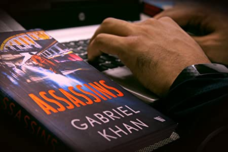 Gabriel Khan