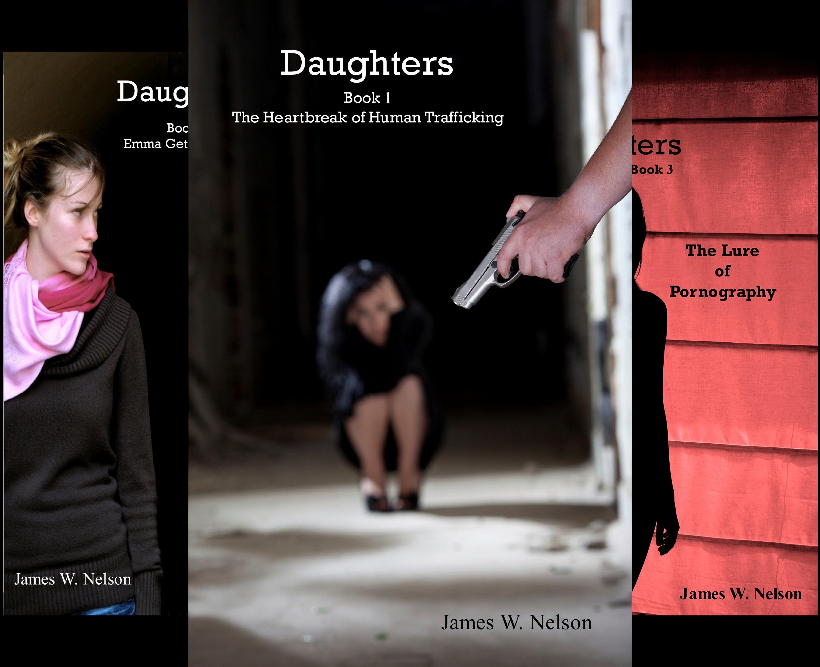 Daughters (7 Book Series)