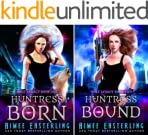 Image result for Huntress Born (Wolf Legacy, #1) by Aimee Easterling
