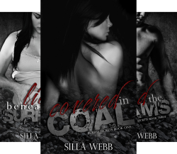 Buried Secrets (3 Book Series) by  Silla Webb