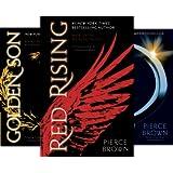 The Red Rising Saga (5 Book Series)