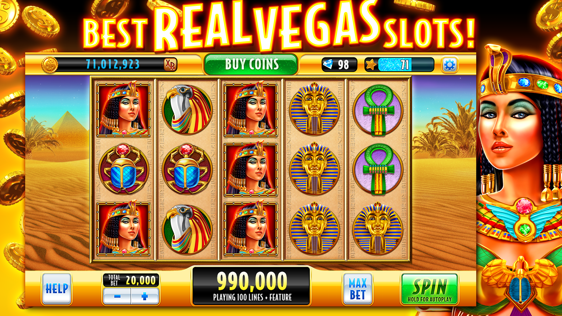 Xtreme Slots Reviews