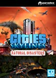 Cities: Skylines - Natural Disasters [Code Jeu PC/Mac - Steam]