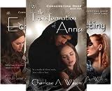 Cornerstone Deep (3 Book Series)