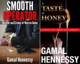 The Crime and Passion Series (2 Book Series)