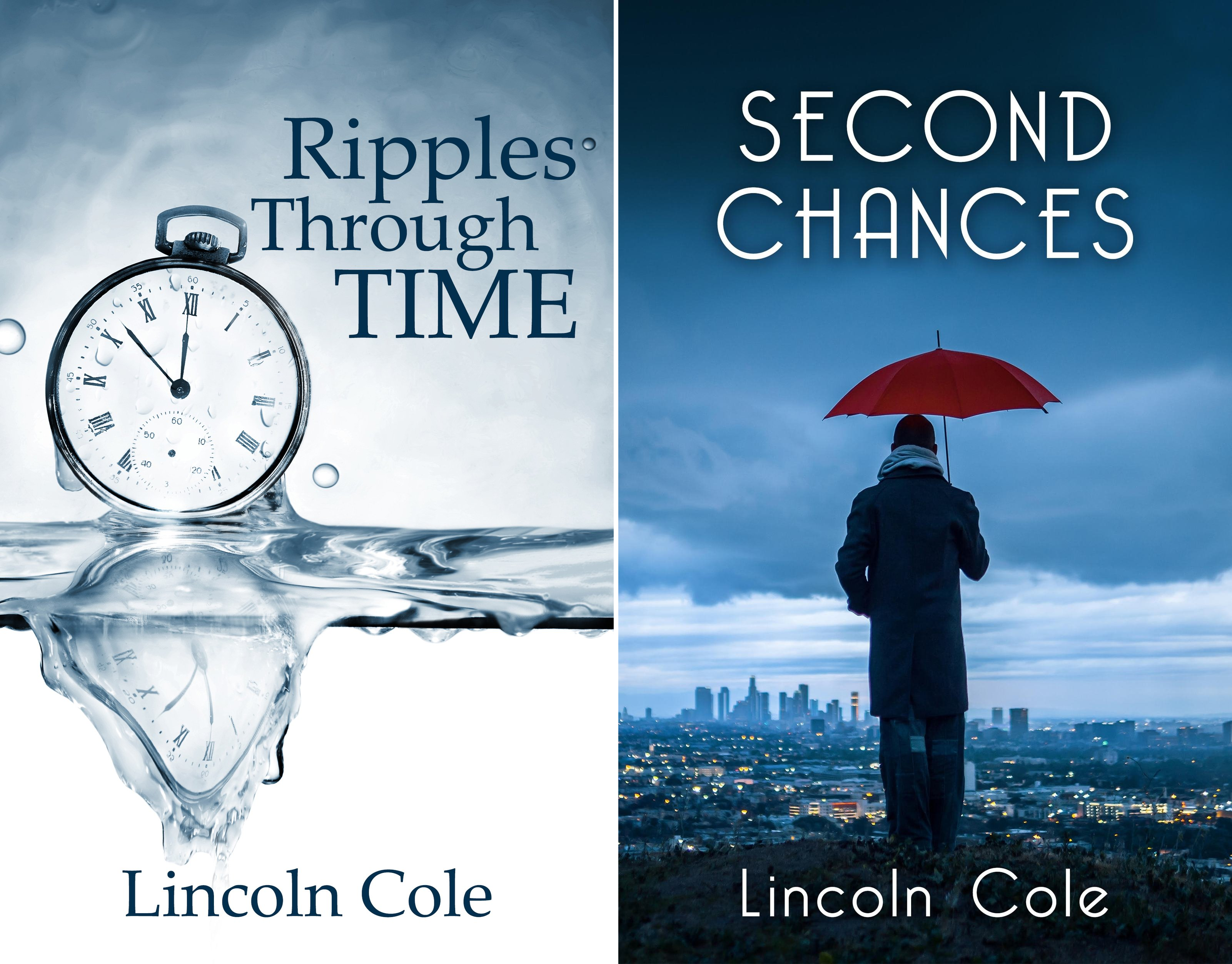 Time (2 Book Series)