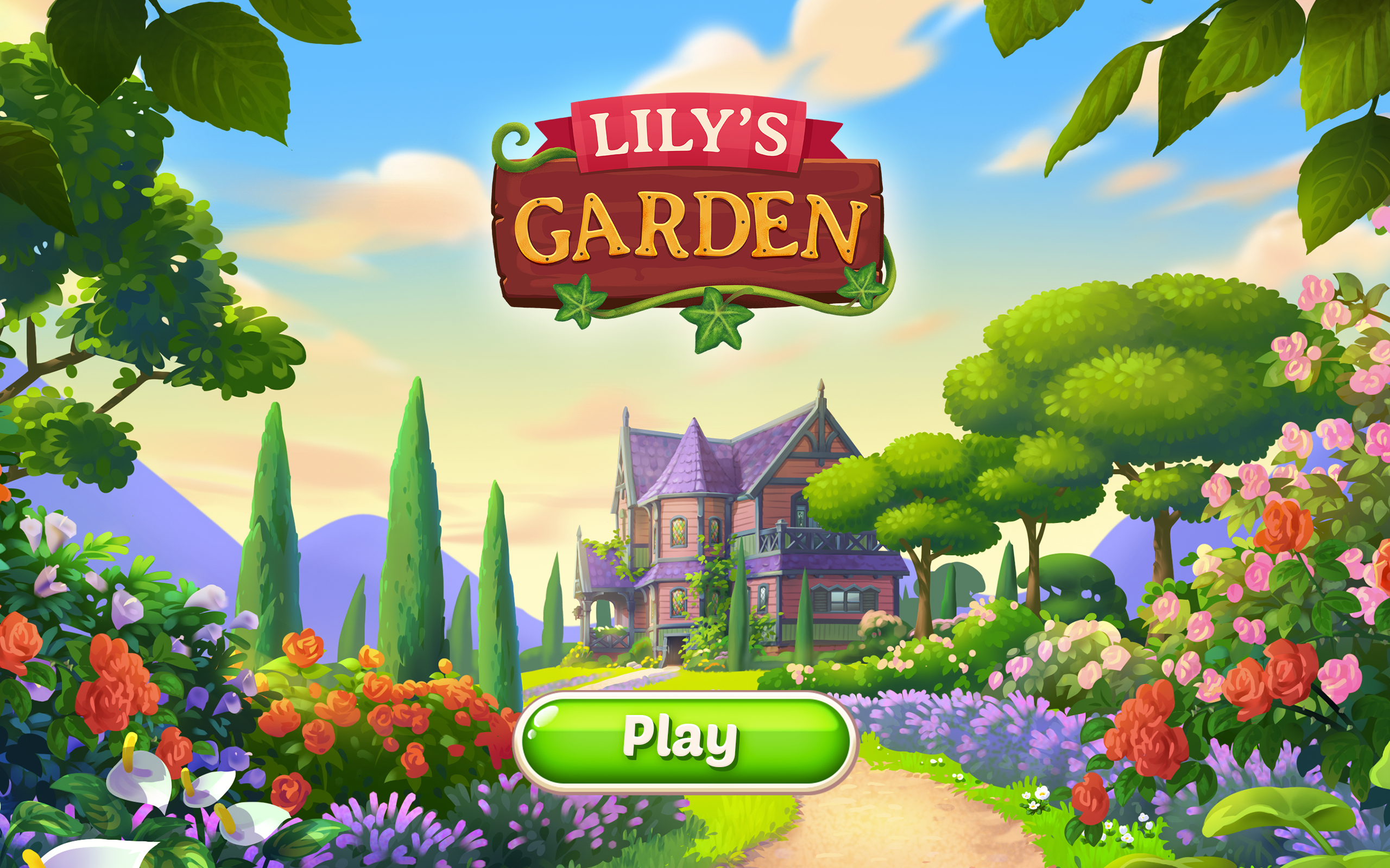 Amazon Com Lily S Garden Match Design Decorate Appstore For