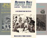 img - for Dime Novel Cover (15 Book Series) book / textbook / text book