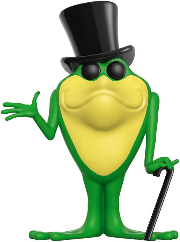 Funko POP Animation: Looney Tunes Michigan J. Frog 2017 Spring Convention Toy