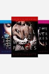 Love in LA (3 Book Series) Kindle Edition
