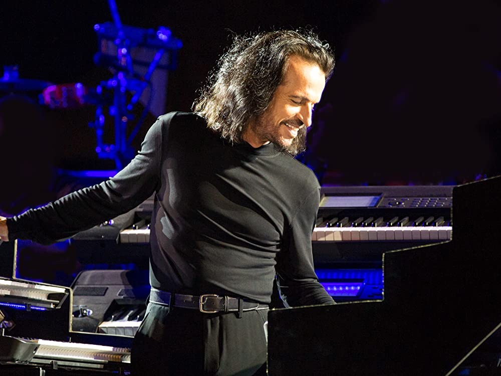 yanni discography download
