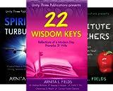 Wisdom Keys Book Series (3 Book Series)