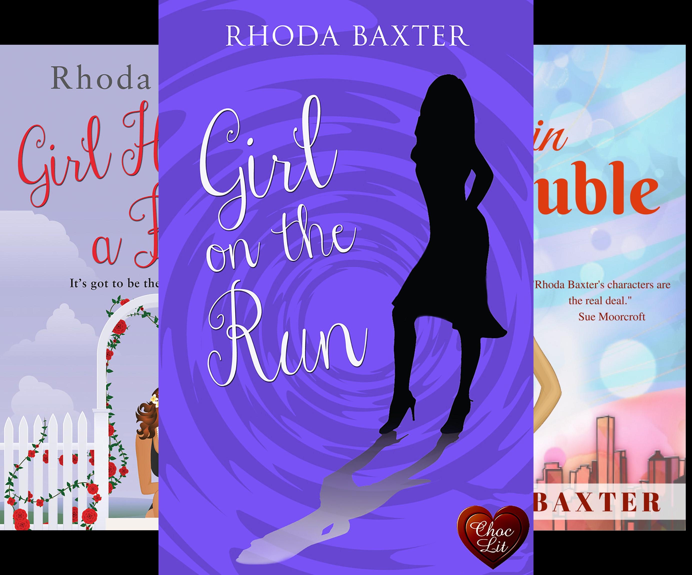 Smart Girls (4 Book Series)