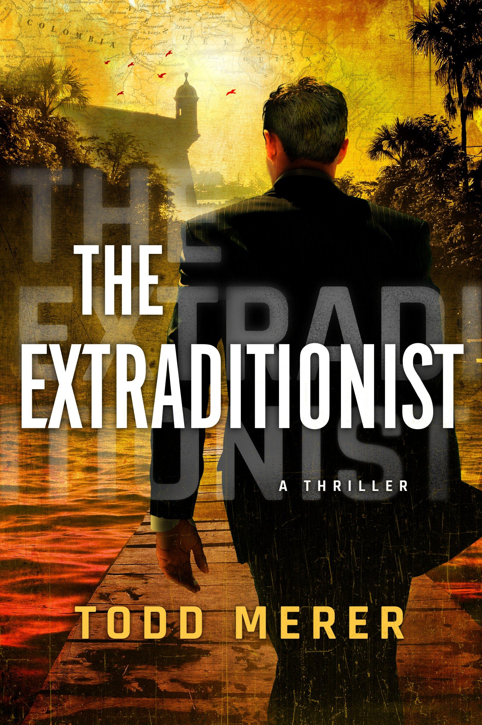 A Benn Bluestone Thriller (2 Book Series)