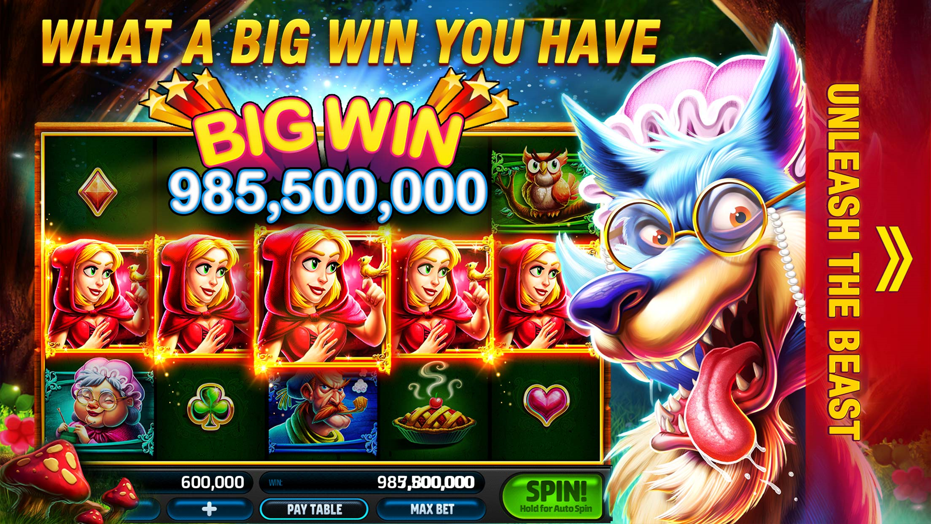 Slots Games To Play Free Online