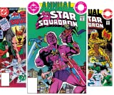img - for All-Star Squadron (1981-1987) (Issues) (50 Book Series) book / textbook / text book