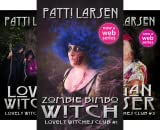 The Lovely Witches Club (7 Book Series)