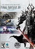 FINAL FANTASY XIV Online Complete Edition (Mac) [Online Game Code]