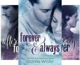 The Ever Trilogy (3 Book Series)