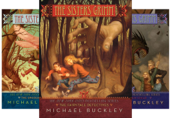 Recommended Reading List - Sisters grimm