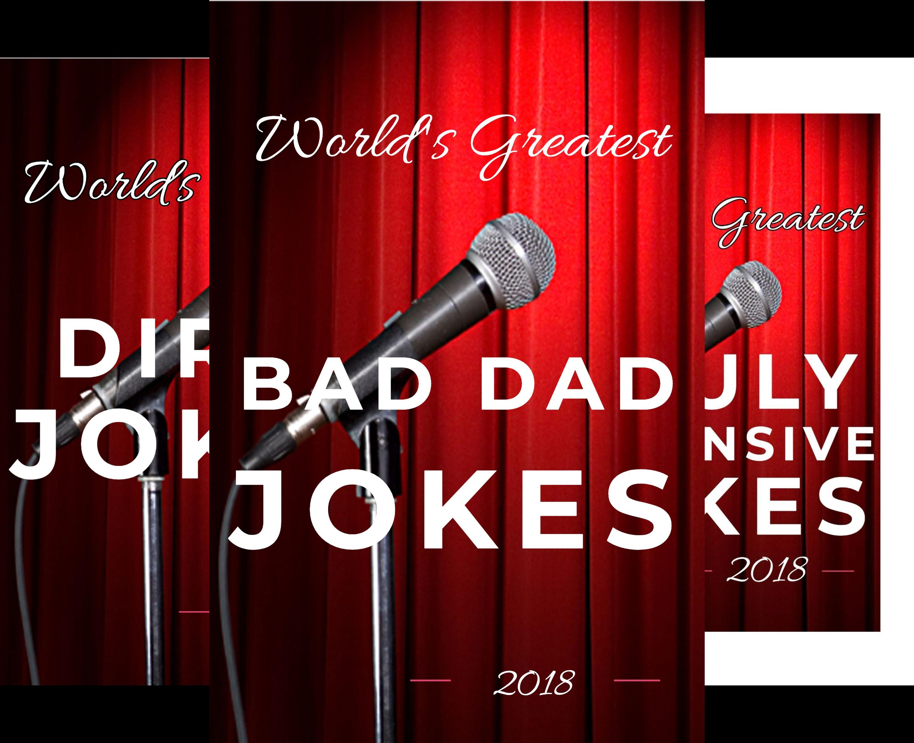 World's Greatest Jokes (3 Book Series)