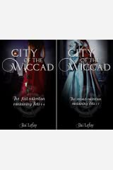 City of the Wiccad (2 Book Series)