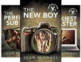Iron Eagle Gym (7 Book Series)