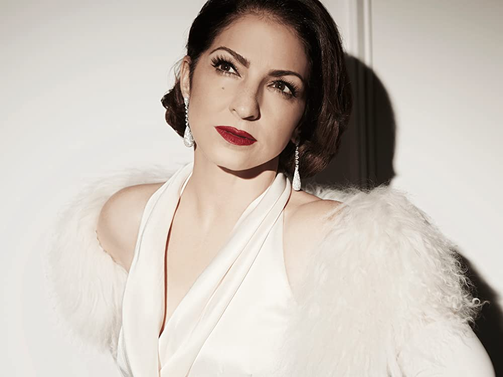 Gloria Estefan On Amazon Music