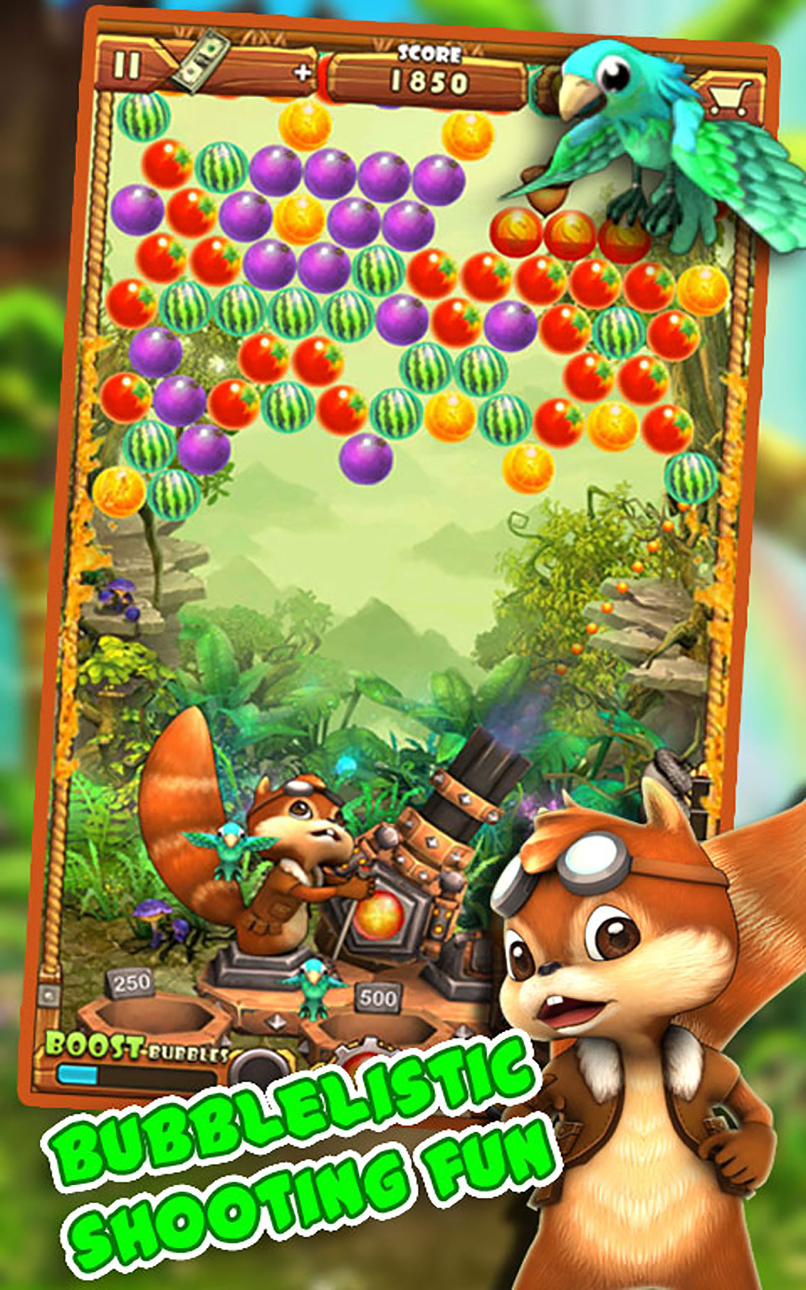 Bubble fruits game - Amazon Com Pop The Fruit 2 Puzzle Candy Bubble Acorn To Catch From Panda Tap Mania Studios Appstore For Android
