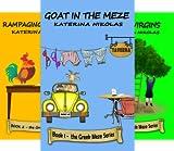 The Greek Meze Series (4 Book Series)