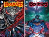 img - for Superman: Doomed (Issues) (2 Book Series) book / textbook / text book