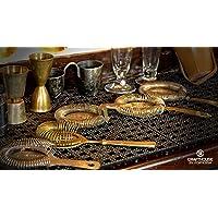 Crafthouse by Fortessa Professional Metal Barware/Bar Tool Demo