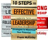 Leadership Series (4 Book Series)