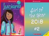 Girl of the Year 2018 (3 Book Series)