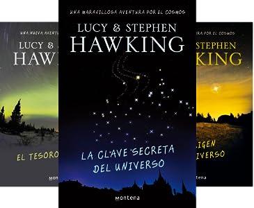 La Clave Secreta Del Universo La Clave Secreta Del Universo 1 Una Maravillosa Aventura Por El Cosmos Spanish Edition Ebook Hawking Stephen Kindle Store